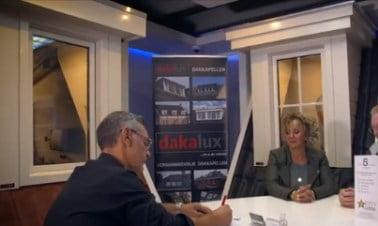 Dakalux showroom