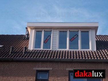 Dakalux Dakkapel Barendrecht