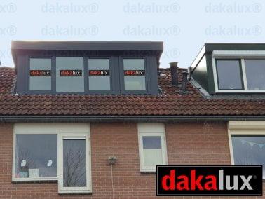 Dakalux dakkapel nieuw beijerland