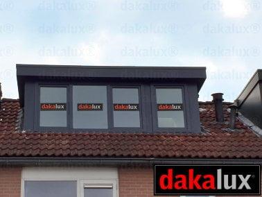 Dakalux dakkapel zoetermeer